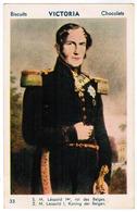 Z.M. Leopold I, Koning Der Belgen (pk52889) - Familles Royales