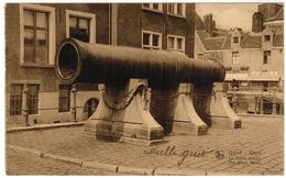 Gent, Gand, Het Groot Kanon (pk52890) - Gent