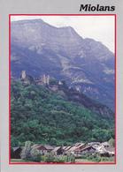 73 SAINT PIERRE D'ALBIGNY - LE MIOLANET / VUE UNIQUE / - Saint Pierre D'Albigny