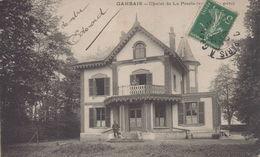 Gambais : Chalet De La Presle - France