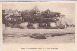 Noirmoutier - La Pointe Des Souzeaux - Noirmoutier