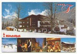 SPORTHOTEL TIROLERHOF KITZBUHEL - Hotels & Restaurants