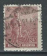 Argentina Mi 163, Sc 186  O Used - Argentina