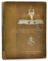 Vörösmarty Album. A Költő életrajza és Válogatott Versei, Számos Képpel és Eredeti Szövegillusztrációval. Bp., 1909, Wod - Books, Magazines, Comics