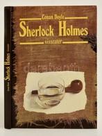 Sir Arthur Conan Doyle: Sherlock Holmes Visszatér Bp., 1988. Ifjúsági - Books, Magazines, Comics