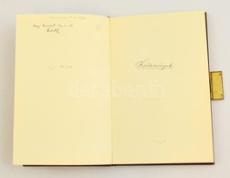 Arany János Kapcsos Könyve. Bp., 1982, Magyar Helikon-Akadémiai Kiadó. Harmadik Kiadás. Hasonmás Kiadás. Kiadói Egész-mű - Books, Magazines, Comics
