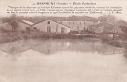 La Garnache - Vieille Fonteclose - Francia