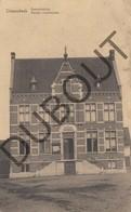 Postkaart - Carte Postale DIEPENBEEK Gemeentehuis - Maison Communale 1929 (L45) - Diepenbeek
