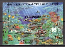 1997 - FILIPPINE - Catg.. Mi. 2835 - NH - (CW1822.8) - Philippines