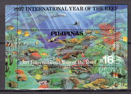 1997 - FILIPPINE - Catg.. Mi. 2835 - NH - (CW1822.8) - Filippine