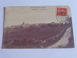 Ampurany - Vue Générale - 1908 - France