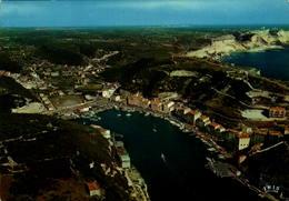 20 - BONIFACIO - Le Port Et Vue Générale - Autres Communes