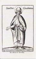 S. GUALTERO Laico Lodigiano  - M - PR - Mm. 70 X 115 - Religion & Esotericism