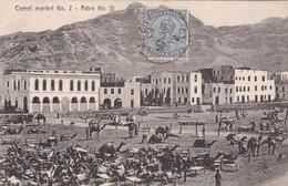 ADEN,YEMEN OLD POSTCARD (C576) - Yémen
