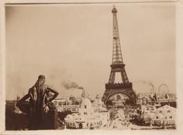PARIS - Photographie