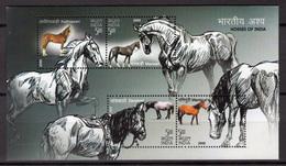 2009 - INDIA - Catg.. Mi. BF73 - NH - (CW1822.8) - Unused Stamps