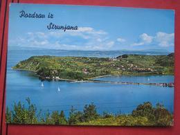 Piran Strunjan / Pirano Strugnano: Panorama - Slovénie