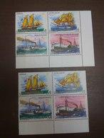 Uruguay Ships - Boten