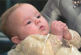 DP00615 - NETHERLANDS - DUTCH ROYALTY - PRINCESS ARIANE CP ORIGINAL ROYAL PRESS 340 - Familles Royales