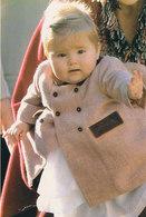 DP00618 - NETHERLANDS - DUTCH ROYALTY - PRINCESS AMALIA CP ORIGINAL ROYAL PRESS 189 - Familles Royales