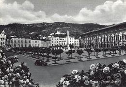 MASSA (MASSA CARRARA) - PIAZZA ARANCI  ANNI 50 - Massa