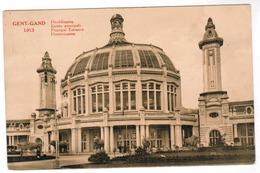 Gent 1913, Hoofdingang (pk52899) - Gent