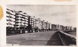 BOMBAY,INDIA OLD POSTCARD (C592) - Inde