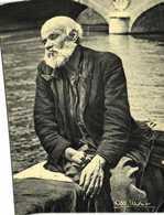 Albert Monier Detresse RV - Monier
