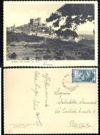 SORIANO NEL CIMINO - VITERBO - 1952 - PANORAMA - Viterbo