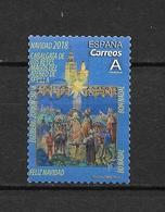 LOTE 1822 ///  ESPAÑA  2018  CABALGATA DE LOS REYES EN EL ATENEO DE SEVILLA - 1931-Hoy: 2ª República - ... Juan Carlos I