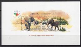 2011 - INDIA - Catg.. Mi. BF96 - NH - (CW1822.8) - Unused Stamps