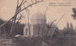 TASCHKENT,UZBEKISTAN OLD POSTCARD (C602) - Uzbekistan