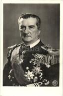 ** T1/T2 Vitéz Nagybányai Horthy Miklós, Magyarország Kormányzója - Ansichtskarten