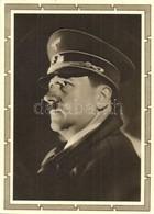 ** T2 Adolf Hitler. 6-19 Ga. - Ansichtskarten