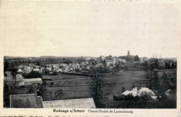 Luxembourg - Redange Sur Attert - Panorama Et Train - Cartes Postales