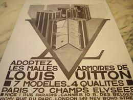 ANCIENNE PUBLICITE CASQUETTE EN TWEED DE ELINA 1931 - Publicités