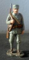 Soldats De Plomb, Armée Autrichienne 1917 , 1 Figurine - Soldats De Plomb