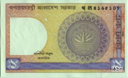 Bangladesh 1 Taka (P6Bc) -UNC- - Bangladesh