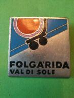SPORT INVERNALI SPILLE  Folgarida Val Di Sole - Italia