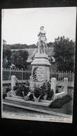 VEULES LES ROSES   MONUMENT - Veules Les Roses