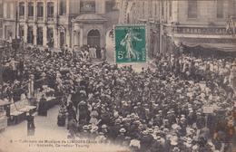 Concours De Musique De Limoges, Août 1910 - Limoges