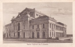 ROMANIA OLD POSTCARD (C611) - Rumänien