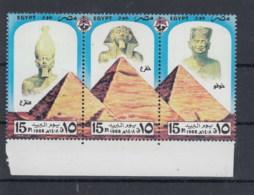 Ägypten (KA) Michel Cat.No. Mnh/** 1601/1603 - Egypt