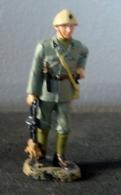 Soldats De Plomb, Armée Italienne 1918 , 1 Figurine - Soldats De Plomb