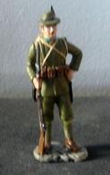 Soldats De Plomb, Armée Italienne 1917 , 1 Figurine - Soldats De Plomb