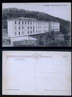 CODENA - CARRARA - INIZI 900 - CASE POPOLARI A S.CROCE - Carrara