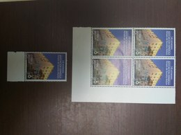 Founder Of Pueblo Vergara - Stamps