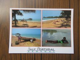Sénégal                                 Saly Portudal - Senegal