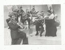 Photographie Issue D'un Journal,papier Glacé ,15 X 11 , Musiciens ,musique  , Frais Fr 1.55 E - Vieux Papiers