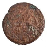Szicília / Mamertinusok? Kr. E. ~III. Század AE Pentonkion (5,8g) T:3 Sicily / Mamertinoi? ~3rd Century BC AE Pentonkion - Coins & Banknotes
